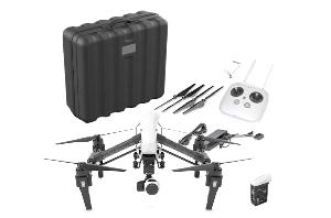 Win a DJI Inspire 1 Drone with Case
