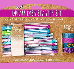 Win a Dream Desk Starter Set from Fashion Angels!!!!