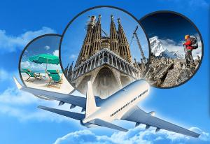Win a Dream Holiday worth £5000
