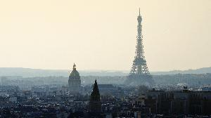 WIN: a Dream Week for 2 to Paris