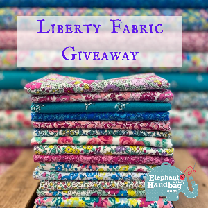 Win a fabric bundle!