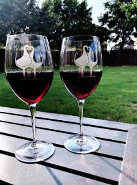 Win a Facebook Portal, Etched Wine Glass or Signed Paperback from Bestselling Author Jessika Klide!