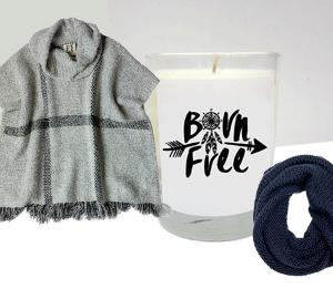 Win a Fall Style Prize Package from People's Project LA!