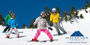 Win a family trip to Smugglers' Notch in Vermont