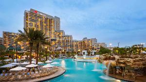 WIN: a family vacation for four to Orlando!
