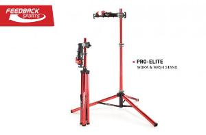 Win a Feedback Sports Pro Elite Work Stand
