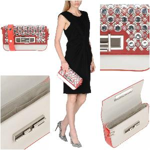 WIN: a Fendi Embellished Baguette bag