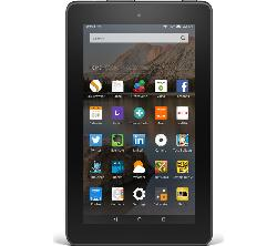 "WIN: a Fire Tablet (7"") or Amazon GC"