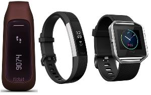 Win a Fitbit that Fits You!