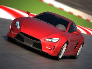 Win a Five Supercar Driving experience!!!