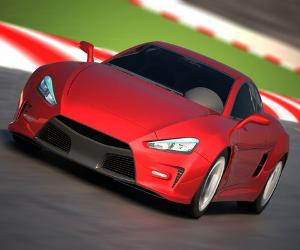 Win a Five Supercar Driving experience!!