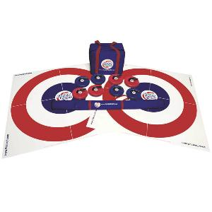 Win a Floor Curling Set