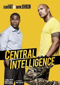 WIN: a Fluance XLHTB Home Theater System or 1 of 26 Copies of Central Intelligence on Digital HD