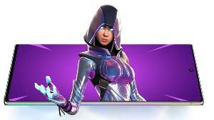 Win a Fortnite GLOW skin!!