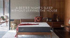 Win a FREE Cocoon By Sealy Mattress from SlumberSearch.com!