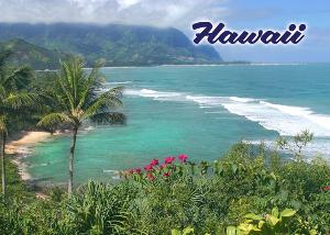 Win a Free Round-Trip Flight to Hawaii for Two