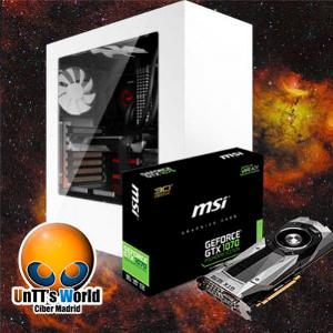 Win a Gaming PC