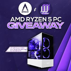 WIN A GAMING PC!!
