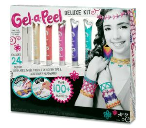 Win a Gel-A-Peel Deluxe kit!