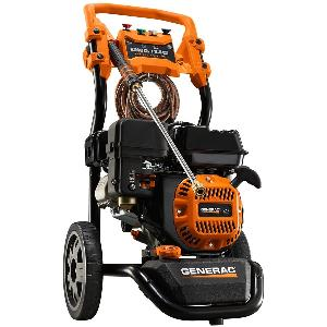 Win a Generac Pressure Washer