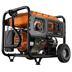 Win a Generac RS Series 7000E Portable Generator ($1,200)