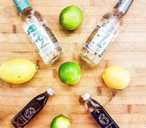 Win a Gin & Tonic box from ILoveGin.com !