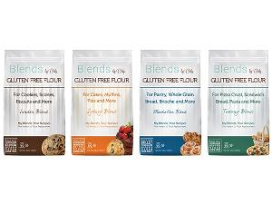 Win a Gluten-Free Baking Package from Blends by Orly, Brazi Bites & Molly's Bakeovers!