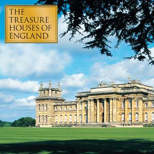 Win a Gold Pass to visit all 10 Treasure Houses of England!