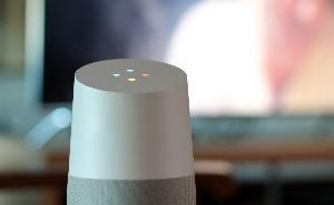 Win a Google Home