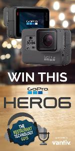 Win a GoPro Hero 6
