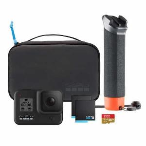 Win a GoPro Hero 8 Prize Pack!!