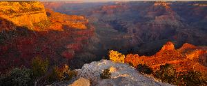 Win a Grand Canyon IMAX Movie Making Adventure Prize Pack including a Canon Rebel T5 camera!