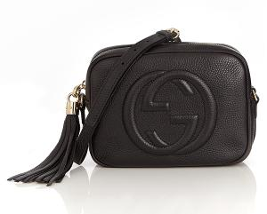 WIN a Gucci Soho Bag