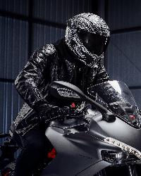 Win a helmet AND Enginehawk jacket of your choice!