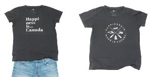Win a his & hers t-shirt gift set