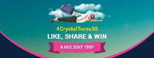 Win a holiday trip