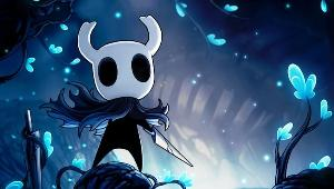 Win a Hollow Knight Steam Game Key!!