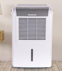 Win a Honeywell Energy Star 70-Pint Dehumidifier!!