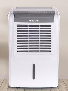 Win a Honeywell Energy Star 70-Pint Dehumidifier!