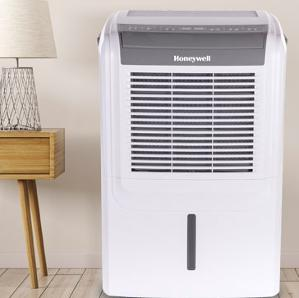 Win a Honeywell Energy Star 70-Pint Dehumidifier!!!