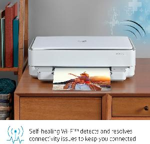 Win a HP All-In-One-Printer!
