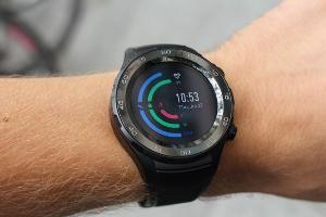 Win a Huawei Watch 2 with Android Wear 2.0