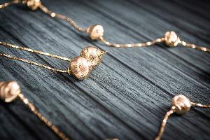 Win A Jewelry Set For Spring