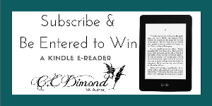WIN: a Kindle e-Reader!
