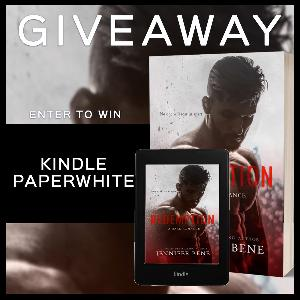 Win a Kindle Paperwhite!!