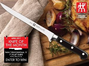 Win a knife