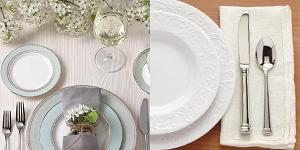 WIN: A Lenox Dream Tablescape Package
