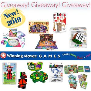 Win a Life's A Beach prize package!