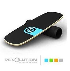 "Win a Limited ""Blackout"" Edition Revolution Balance Board"