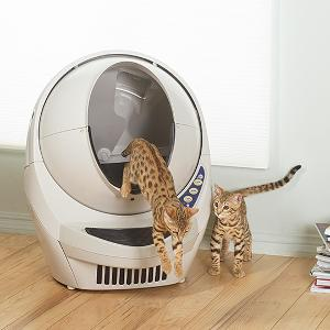 Win a Litter Robot Open Air